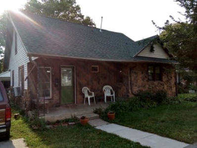 520 N Washington, Delphi, IN 46923 - #: 201844561
