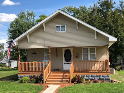 709 S Indiana St., Bicknell, IN 47512 - MLS#: 201844564