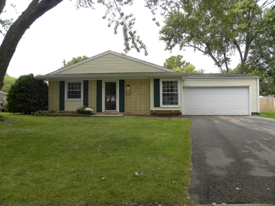 5023 Blackford Ct, South Bend, IN 46614 - #: 201844586