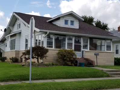 401 NW 1ST Street, Washington, IN 47501 - #: 201844597