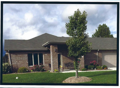 314 Independence, Hartford City, IN 47348 - #: 201844602