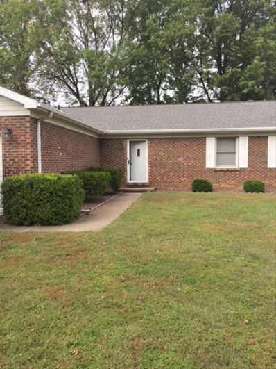 7516 E Blackford Avenue, Evansville, IN 47715 - #: 201844610