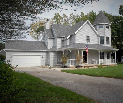 29387 Channel View Drive, Elkhart, IN 46516 - #: 201844613