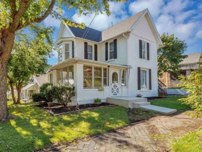303 W Tipton Street, Huntington, IN 46750 - MLS#: 201844614
