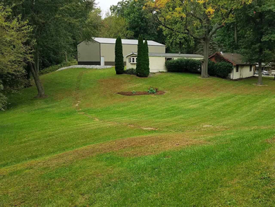 4655 S West Riley Square, Pleasant Lake, IN 46779 - #: 201844668