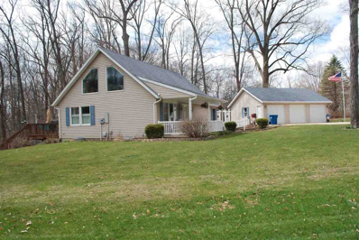 16273 Pretty Lake Road, Plymouth, IN 46563 - #: 201844671