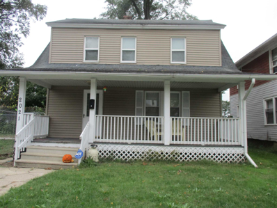 2021 High Street, South Bend, IN 46613 - #: 201844679