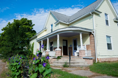511 Johnson, South Bend, IN 46628 - #: 201844690