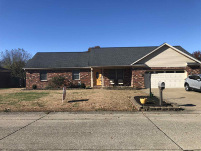 6700 Southport Drive, Evansville, IN 47711 - #: 201844693