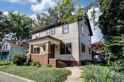 1302 W Jefferson, Fort Wayne, IN 46802 - #: 201844705
