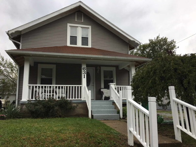 631 S 22nd, New Castle, IN 47362 - #: 201844711