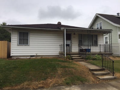 820 19TH Street, Logansport, IN 46947 - #: 201844718