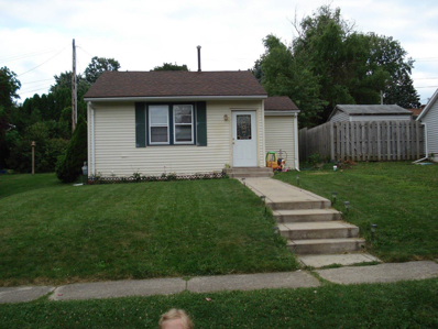 804 W 11TH Street, LaPorte, IN 46350 - #: 201844723