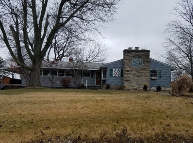 74 Highland Drive, Wabash, IN 46992 - MLS#: 201844733
