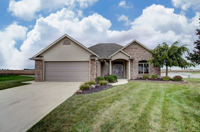 603 Indian Trace, Ossian, IN 46777 - #: 201844782