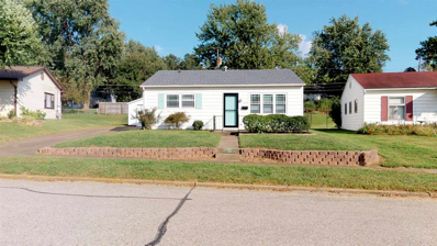 4315 Chadwick Road, Evansville, IN 47710 - #: 201844795