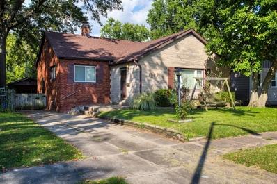 1362 Ravenswood Drive, Evansville, IN 47714 - #: 201844816