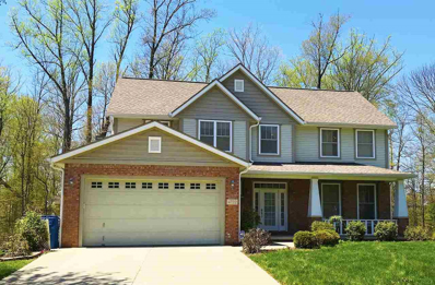 4722 E Donington, Bloomington, IN 47401 - #: 201844821