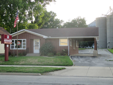 307 N State Street, South Whitley, IN 46787 - #: 201844835