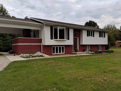 4145 E Boltinghouse Road, Bloomington, IN 47408 - #: 201844858