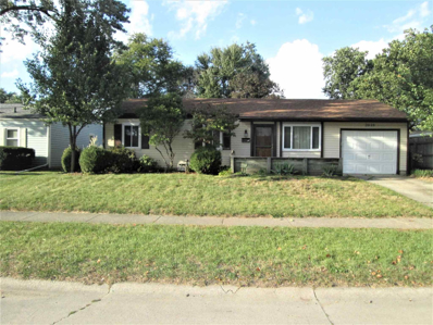 2015 Renfrew Drive, South Bend, IN 46614 - MLS#: 201844863