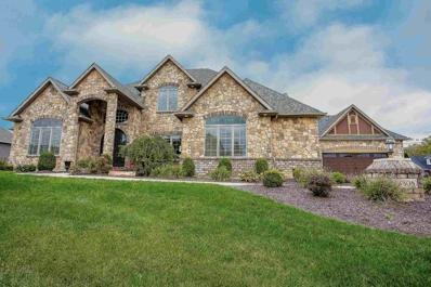 14808 Remington Place, Fort Wayne, IN 46814 - #: 201844865