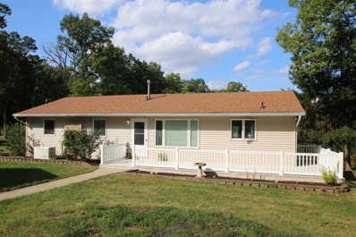 18268 Chickasaw Trail, Culver, IN 46511 - MLS#: 201844867