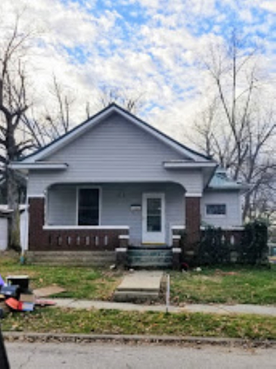 443 S Lincoln Street, Orleans, IN 47452 - #: 201844880