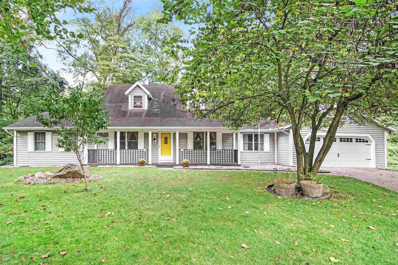 51541 Teasdale Court, South Bend, IN 46637 - MLS#: 201844881