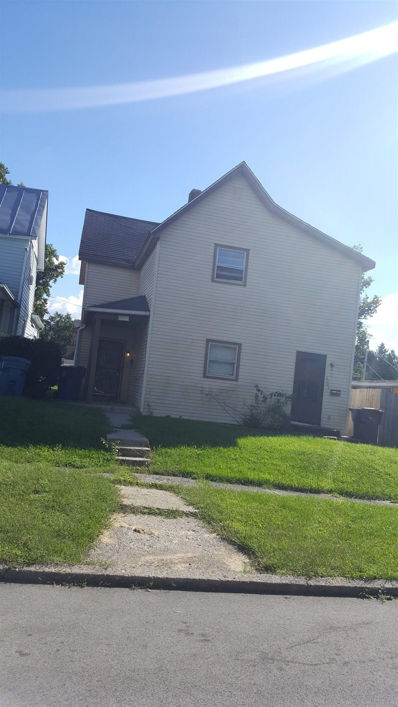 308 E South C Street, Gas City, IN 46933 - #: 201844885