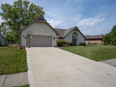 3216 Twisted Branch Place, Fort Wayne, IN 46804 - #: 201844894
