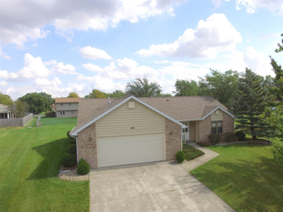 108 Beechwood Place, Bluffton, IN 46714 - #: 201844930