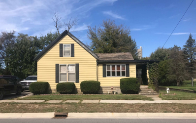 208 Lincolnway West, Ligonier, IN 46767 - #: 201844935