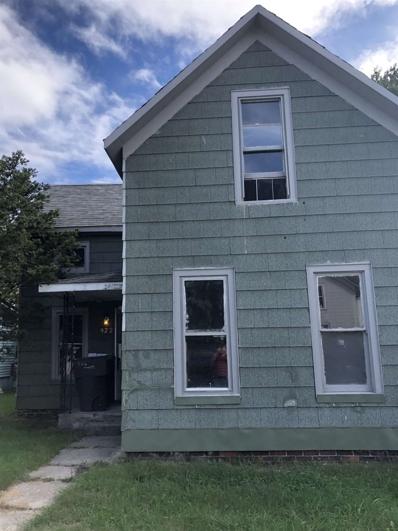 922 Monroe, Elkhart, IN 46516 - #: 201844971