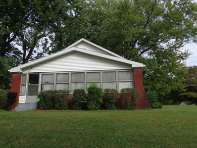 3112 S Rotherwood Avenue, Evansville, IN 47714 - #: 201844982