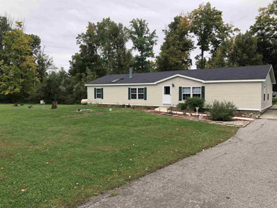6809 Winters Road, Fort Wayne, IN 46809 - #: 201844983