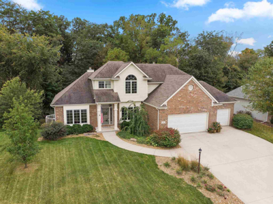 117 W Creekside Court, Huntertown, IN 46748 - MLS#: 201844988