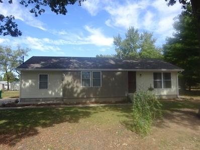 407 E Danker Street, Knox, IN 46534 - MLS#: 201844999