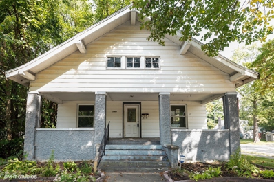 1900 Indiana W, Elkhart, IN 46516 - MLS#: 201845007