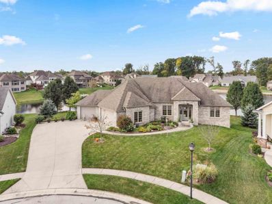 2028 Tranquil Court, Fort Wayne, IN 46804 - #: 201845023