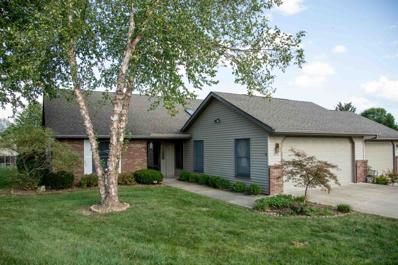 1115 E Berkshire Court, Bloomington, IN 47401 - MLS#: 201845028