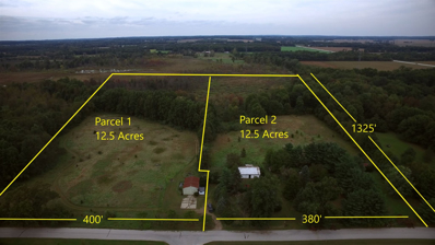 21689 County Road 4, Bristol, IN 46507 - MLS#: 201845051