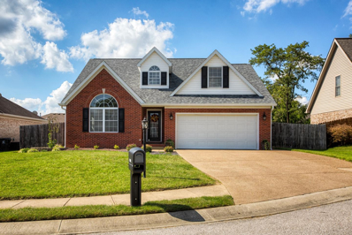 11800 Lobo Court, Evansville, IN 47725 - MLS#: 201845057