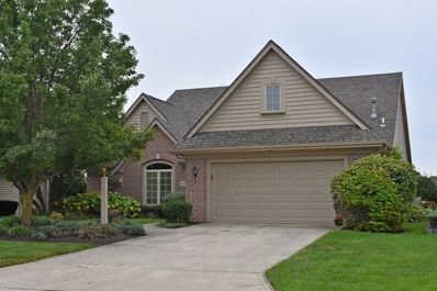 8620 Sweet Blossom Court, Fort Wayne, IN 46835 - #: 201845067
