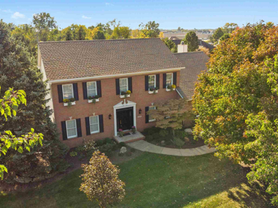 2710 Cliffwood Lane, Fort Wayne, IN 46825 - MLS#: 201845069