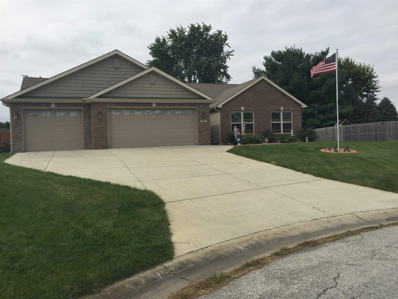 415 Chevoit Court, West Lafayette, IN 47906 - MLS#: 201845086