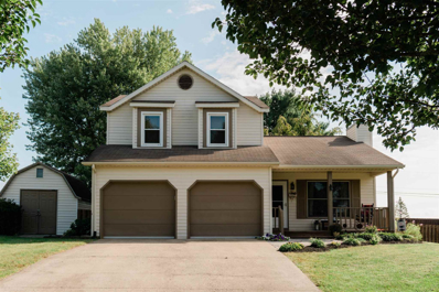 8897 S Aster Court, Bloomington, IN 47401 - #: 201845087