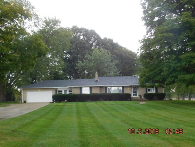 2242 N County Road 650 W, Yorktown, IN 47396 - #: 201845108