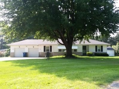 7 Webb Drive, Marion, IN 46952 - #: 201845140