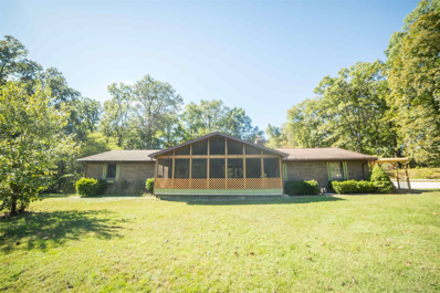 3824 S County Road 225 E, Winslow, IN 47598 - #: 201845195